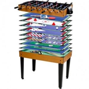 Többfunkciós játékasztal -...