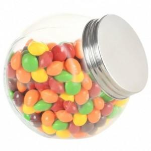 6 db cukorkásüveg...