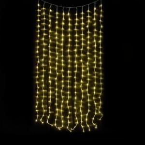 400 LED-es Háló Fények Led...
