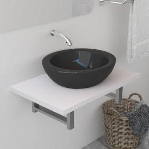 Fehér fürdőszobai bútor 60...