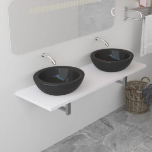 Fehér fürdőszobai bútor 160...