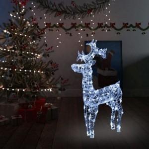 Akril rénszarvas karácsonyi...