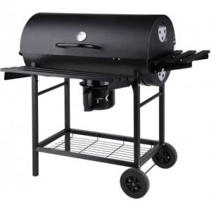Kerti grillsütő BARREL -...