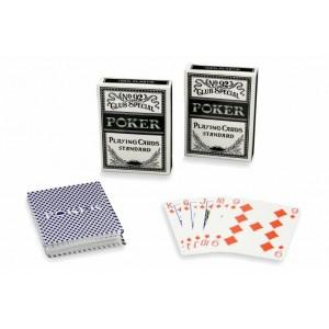 Két pakli kártya - No92...