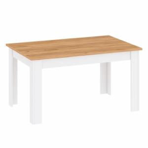 Étkezőasztal, fehér...