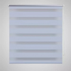 Zebra roló 97 x 175 cm Fehér